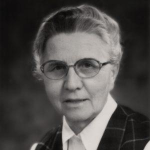 Gertrud Gramlich